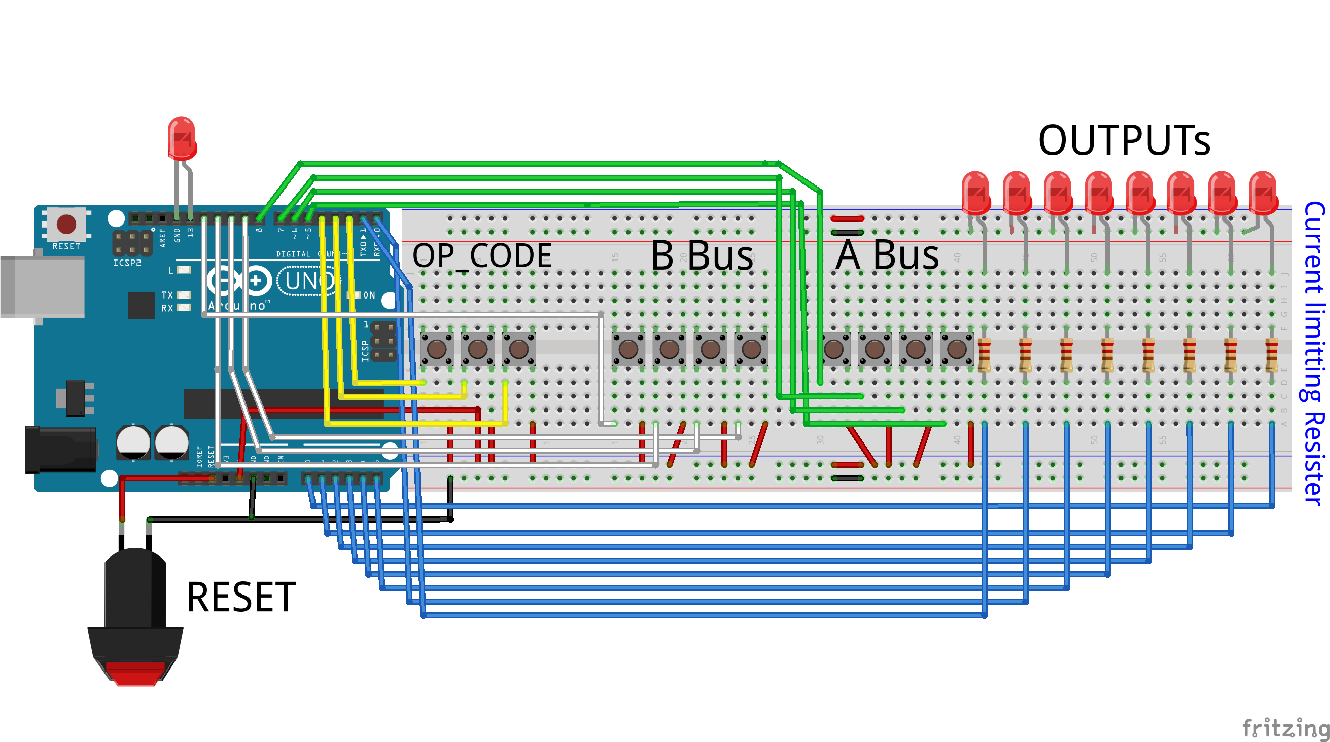 Picture of Circuits and Schematics.