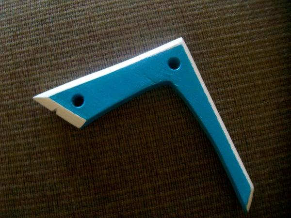 How to Make Sokka's Boomerang (ATLA)