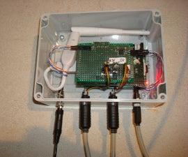 CoPiino Humidity Control - joining raspberry pi and arduino