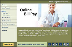 Picture of Pay Your Bills Online.