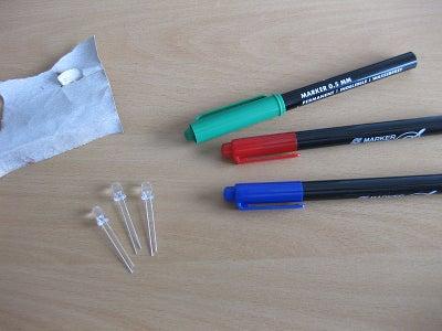 Materials & Tools