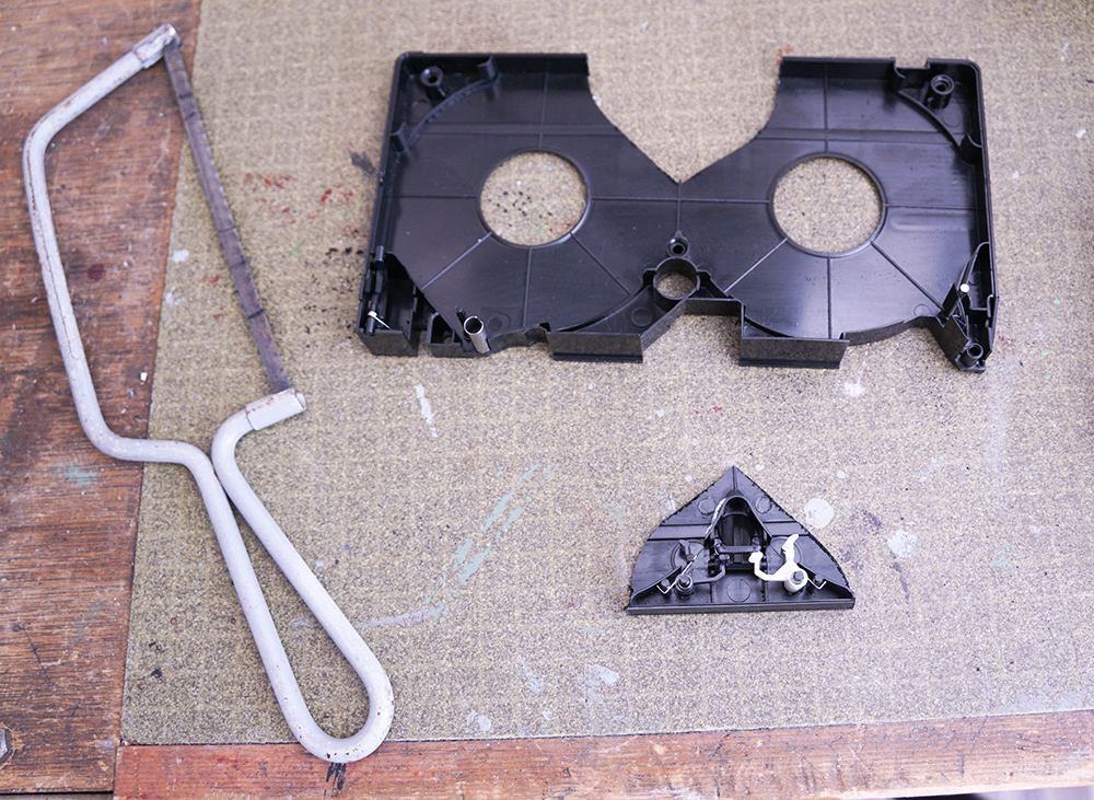 Picture of Cut Out the Parts You Want
