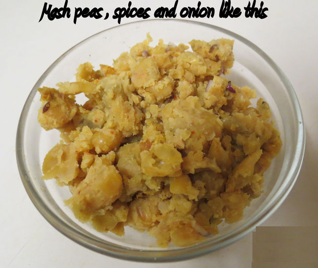Picture of How to Make Stuffing