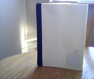 Envelope Notebook