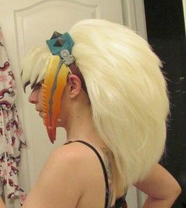 Helm & Wig