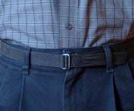 A Junk Belt