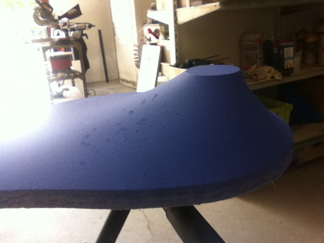 Picture of Fabric Forming