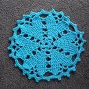 Crochet Doily/Floor Rug