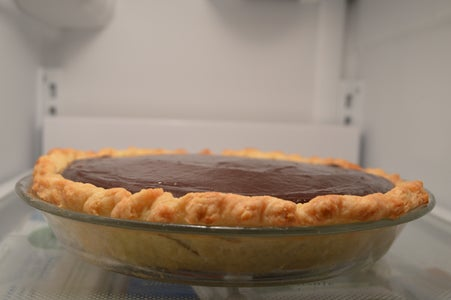 Chocolate Filling
