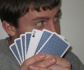 Mathemagical Card Trick