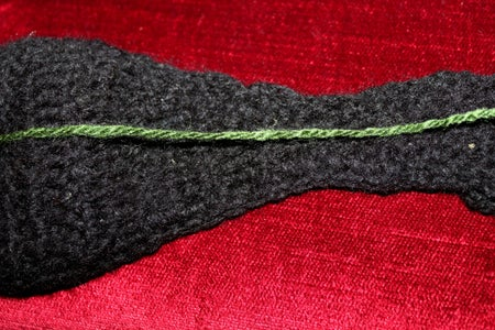 Decorative Knitting