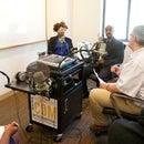 THE PODCASTINATOR: A MOBILE PODCASTING STUDIO