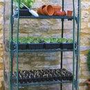 Mini Greenhouse Irrigation System