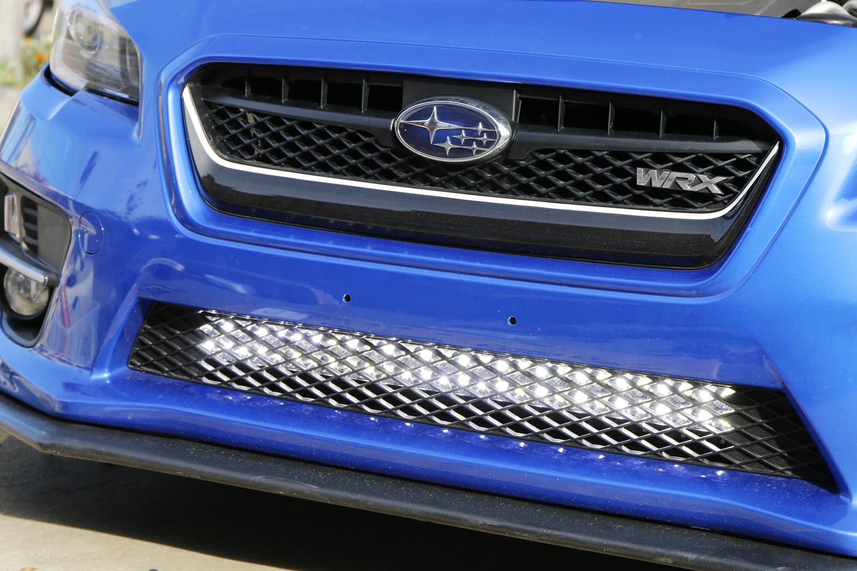 Picture of IJDMTOY Subaru WRX/STi LED Light Bar Install (2015-up)