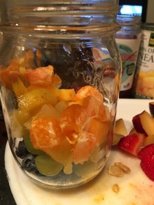 Layer Your Fruit