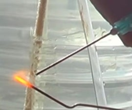 How to Make a Mini Hydrogen Generator / TUTORIAL