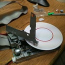 floppy drawbot