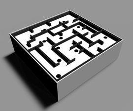 Bluetooth Maze