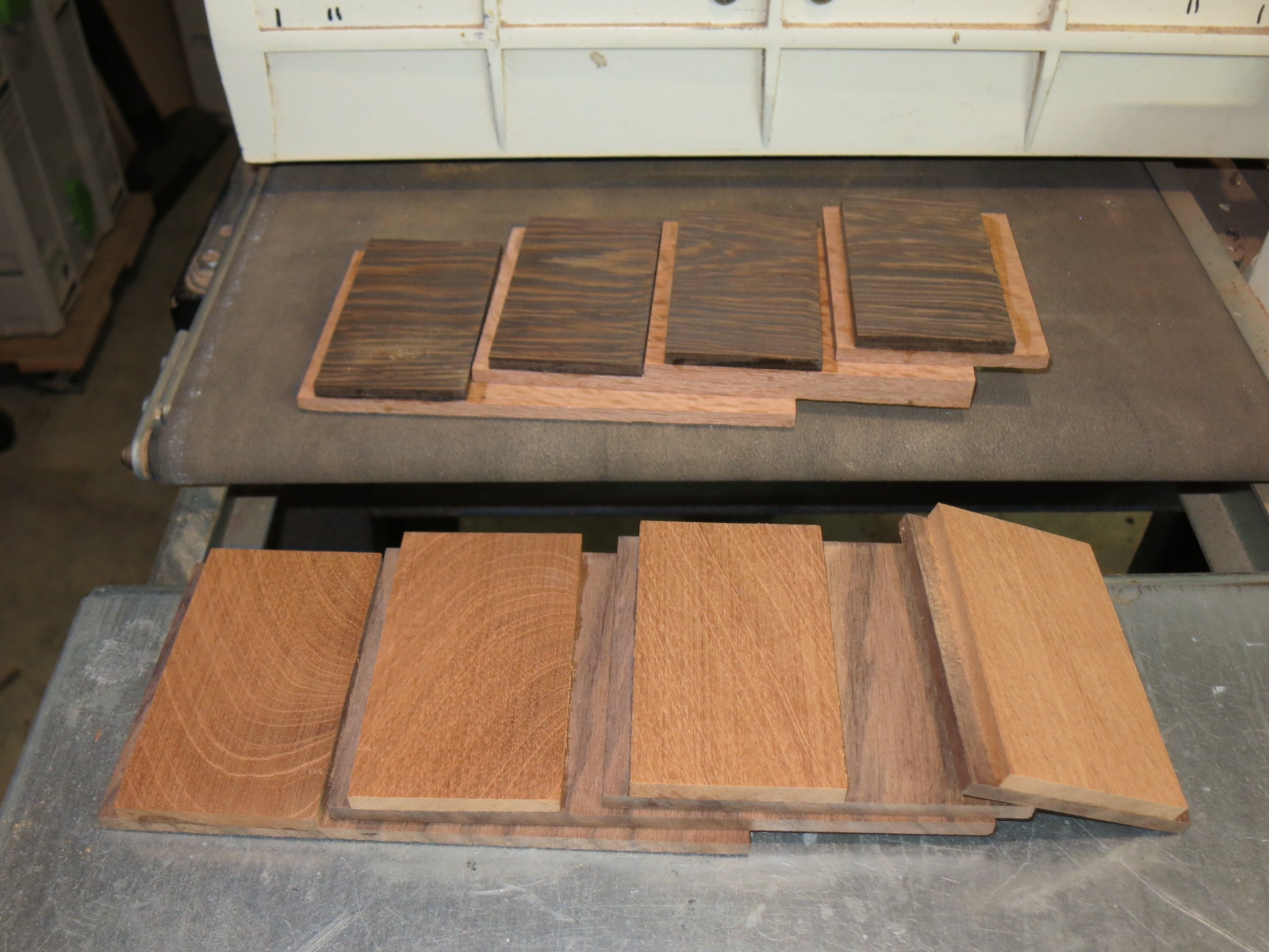Picture of Outer Case - Dovetailed