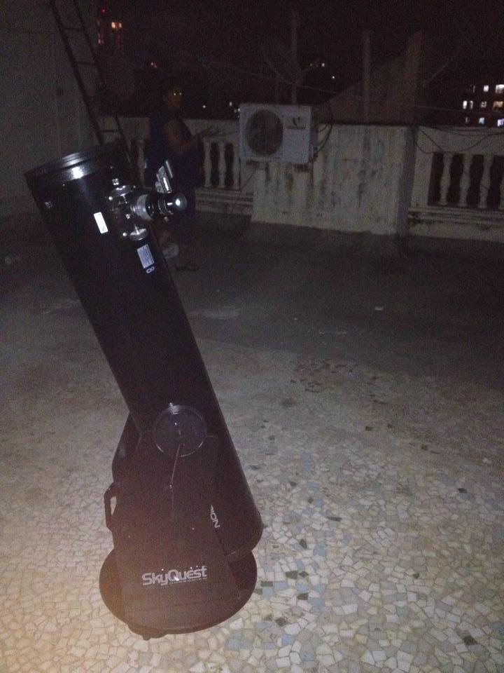 Picture of Telescopes