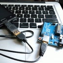 Arduino Android USB serial communication with OTG cable