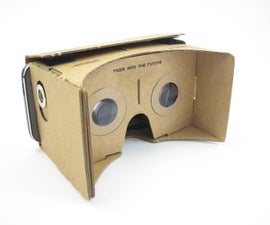 Dodocase VR Tutorial (Instructables Build Night)