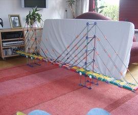 knex bridge instructions