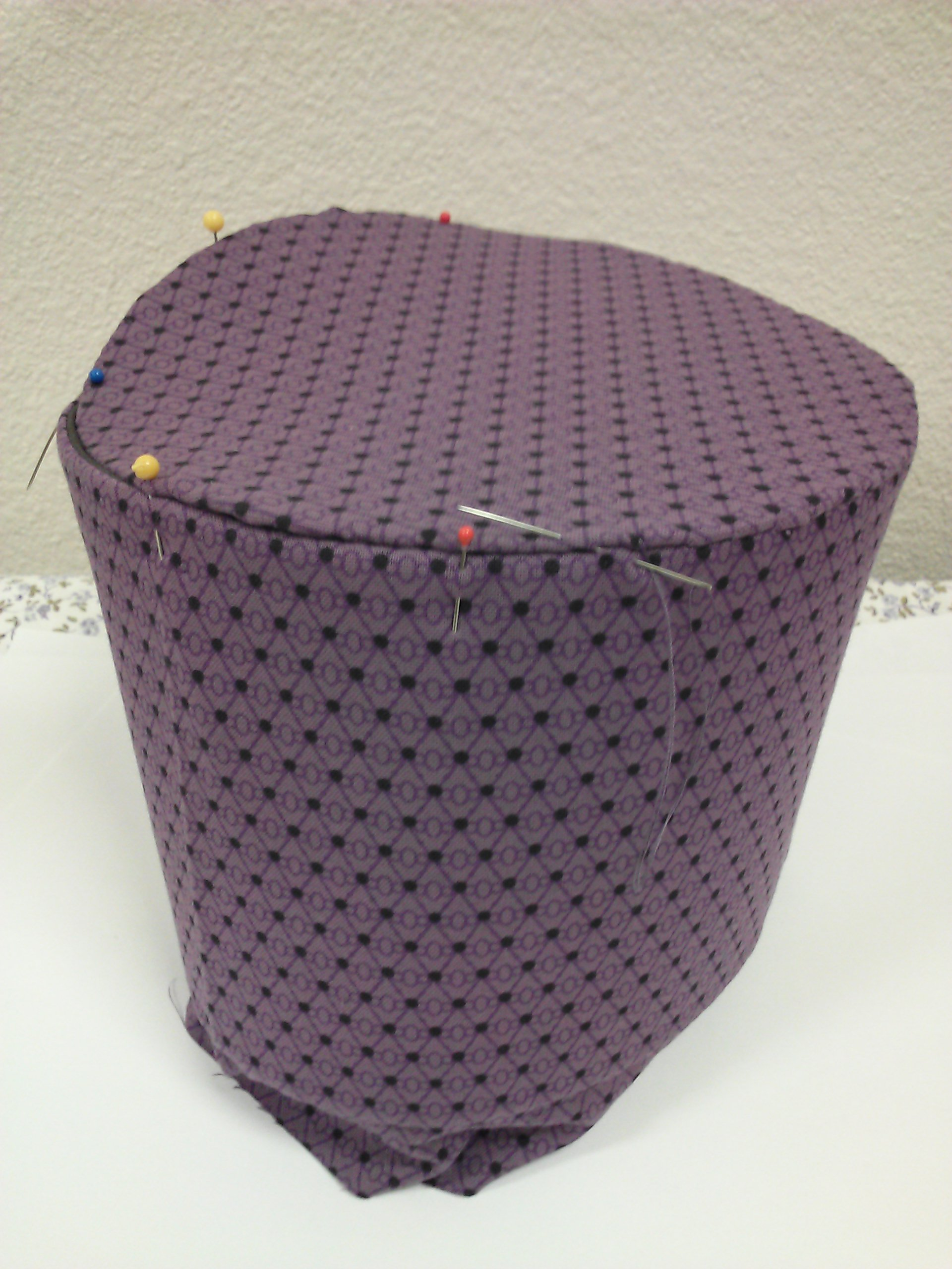 Picture of Attach Top to Crown