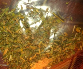 How to Make a Smoke Mix (Alternative to Marijuana)