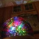 Shotglass Disco Light