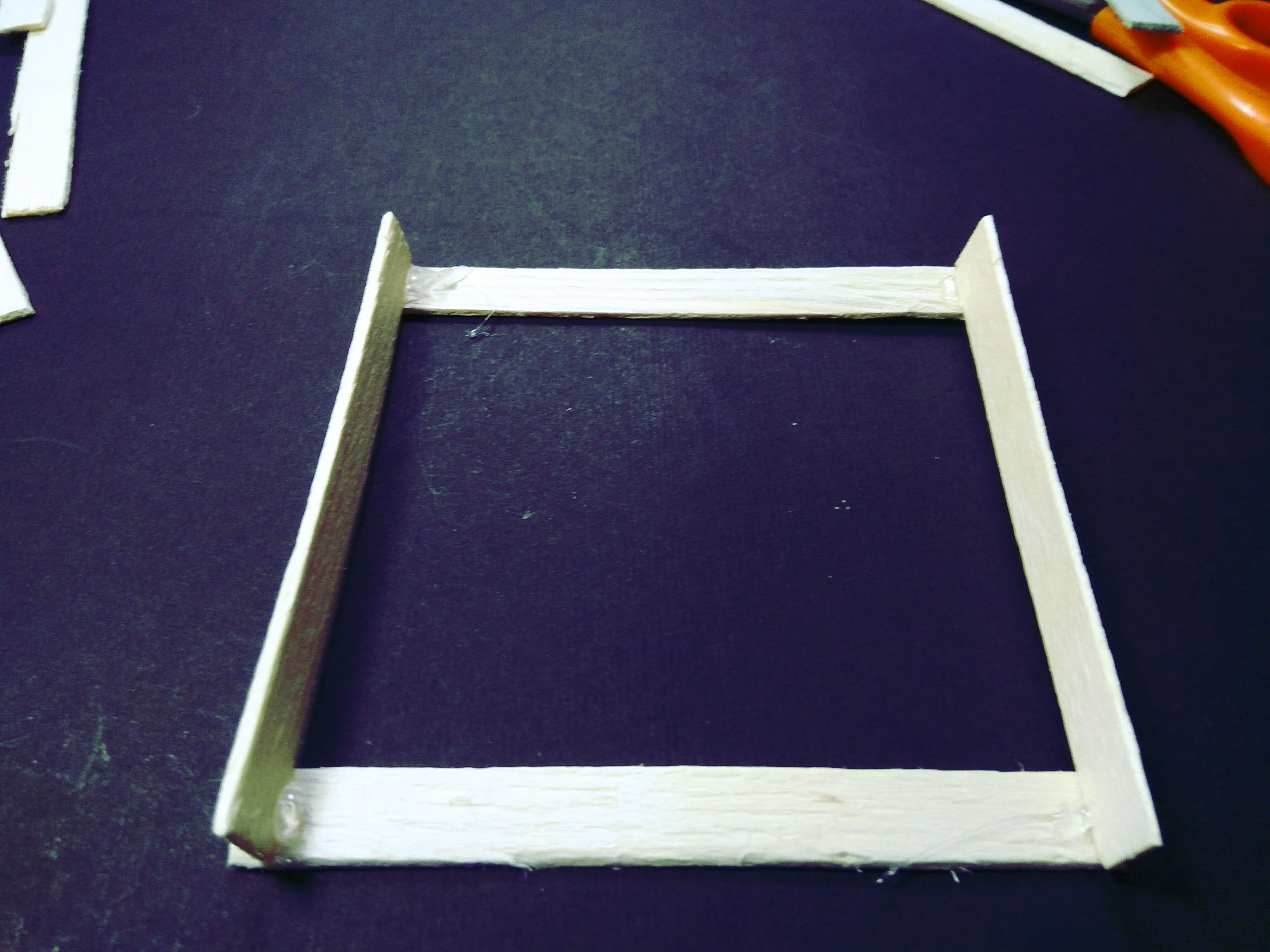 Picture of The Base Frame