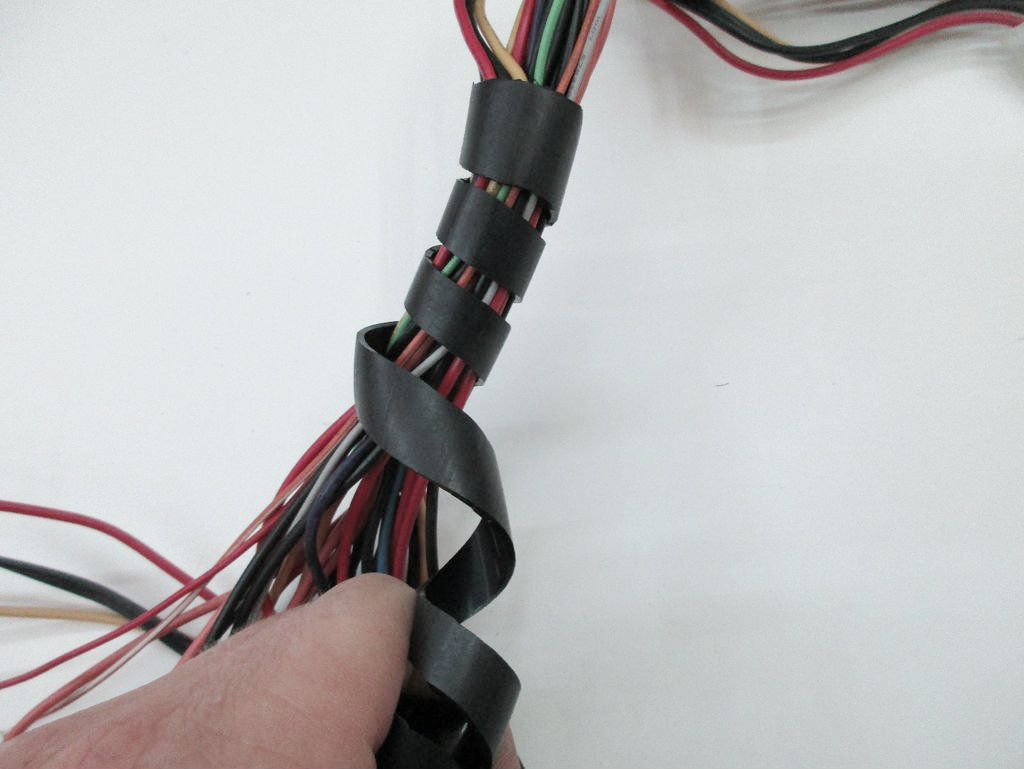 Picture of Wrap Your Wires!