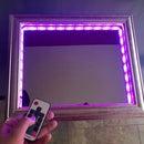 Fancy LED Mirror