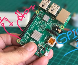 Playing with electronics: Raspberry GPIO Zero Library Tutorial