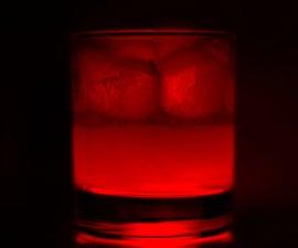 Kitchen Chemiluminescence