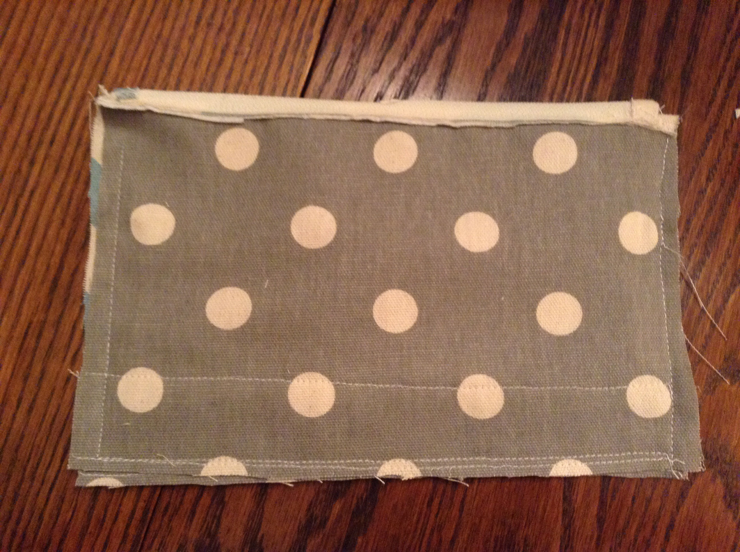 Picture of Sew the Bag Together