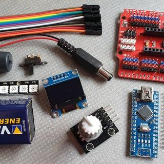 Arduino Metronome