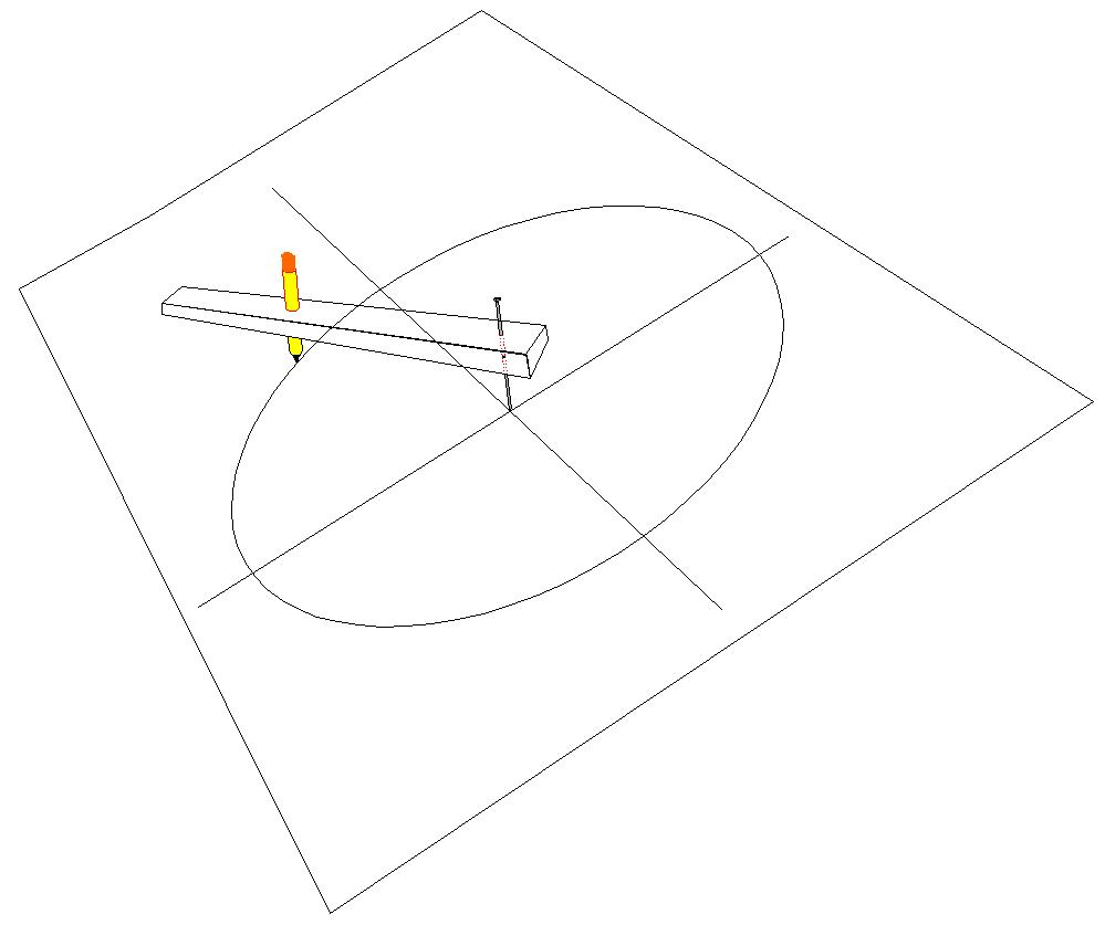 Picture of Drawing the Circles