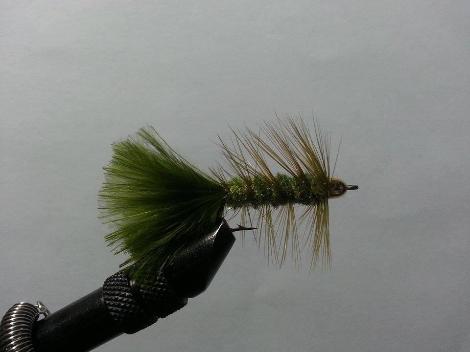 Picture of Fly Tying: Wooly Bugger