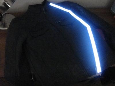 - the Jacket