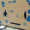 Intel Edison Motion Sensor Water Pump