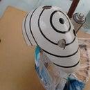 Obito Uchiha Rinnegan Mask