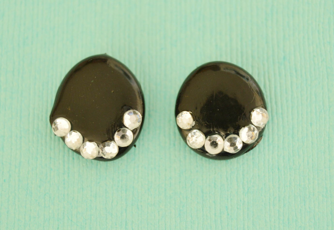 Picture of Rhinestone Earrings