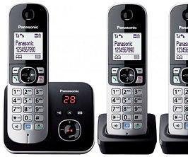 Cordless Phones Used As Home Intercom