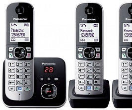 Cordless Phones Used As Home Intercom