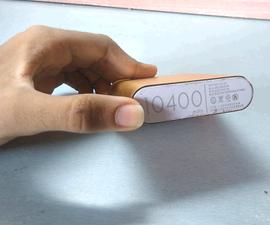 Capacity Test Of Fake 18650