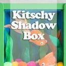 Kitschy Shadow Box