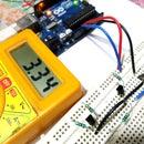 DIY 5v to 3.3v Logic Level Shifter