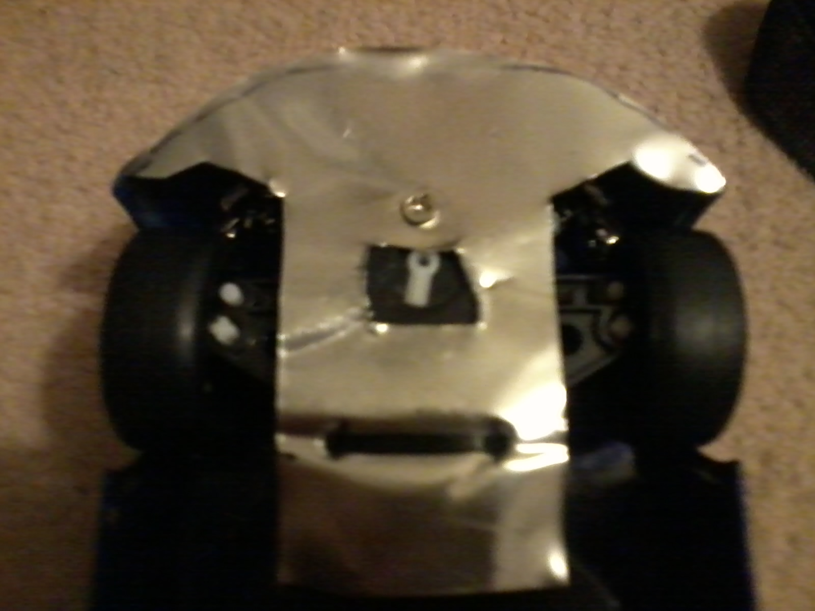 Picture of Skid Plate