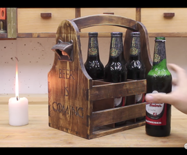Beer Is Coming - Beer Tote
